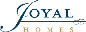Joyal Homes Logo